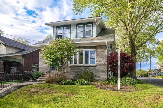173 Main Street, Macungie Borough, PA 18062 (MLS #623045) :: Justino Arroyo   RE/MAX Unlimited Real Estate