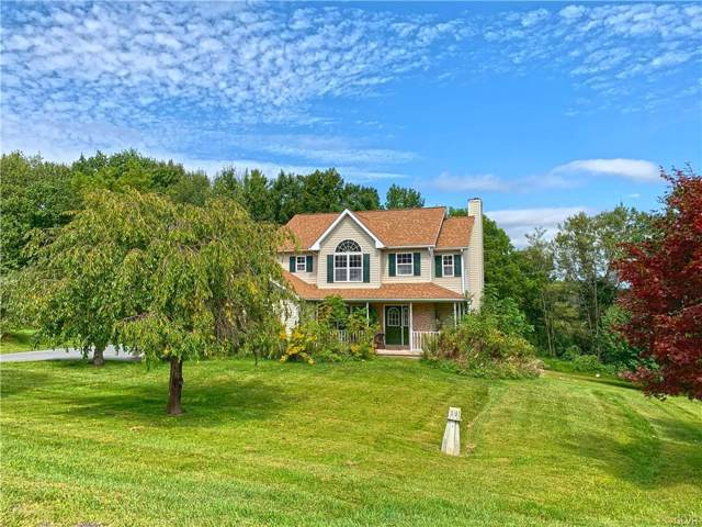 2225 Hill Road, Chestnuthill Twp, PA 18330 (MLS #623101) :: Keller Williams Real Estate