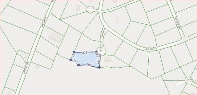 41 Acorn Place Lot 41, Tobyhanna Twp, PA 18347 (MLS #623195) :: Keller Williams Real Estate