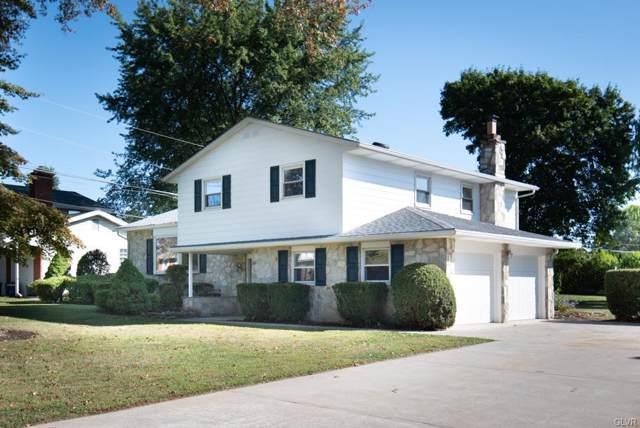3930 Hemlock Place, Bethlehem City, PA 18017 (MLS #623374) :: Keller Williams Real Estate