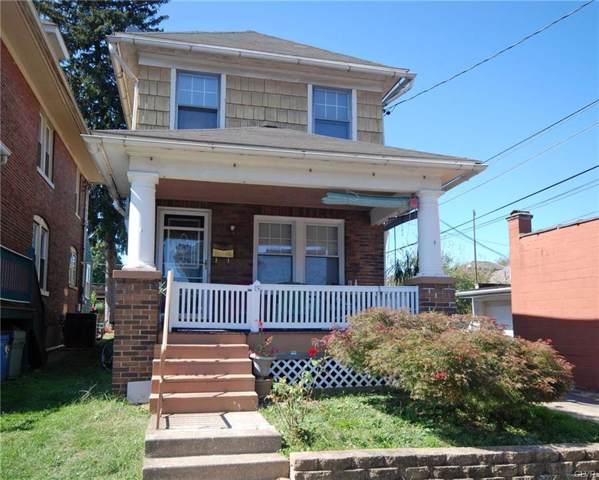 15 S 16th Street, Easton, PA 18042 (#623395) :: Jason Freeby Group at Keller Williams Real Estate