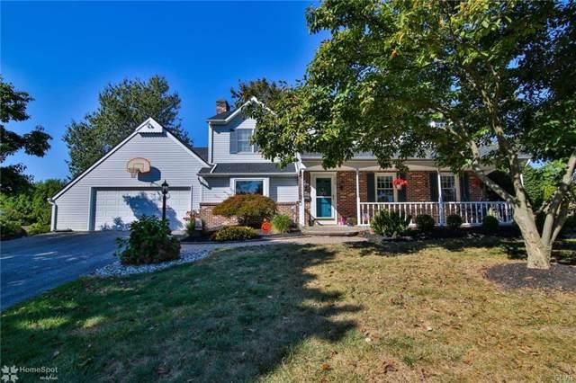 1510 N 40th Street, South Whitehall Twp, PA 18104 (MLS #623415) :: Keller Williams Real Estate