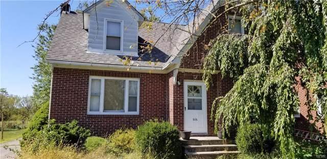 606 Main Street, Stockertown Borough, PA 18083 (MLS #623457) :: Keller Williams Real Estate