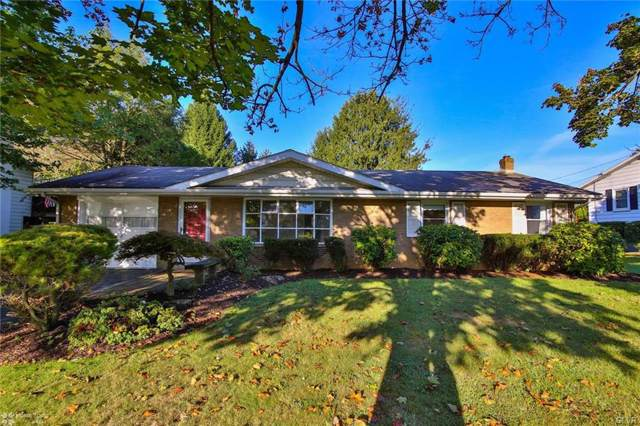 1118 Washington Avenue, Salisbury Twp, PA 18103 (MLS #623485) :: Keller Williams Real Estate