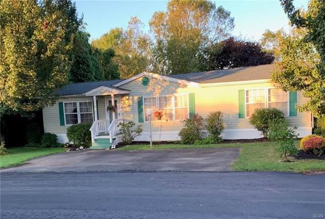 9152 S Primrose Circle, Upper Macungie Twp, PA 18031 (MLS #623491) :: Keller Williams Real Estate