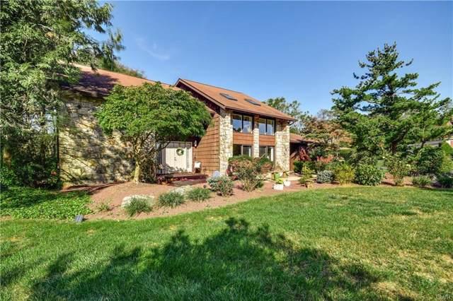 2050 Dougherty Circle, Lower Macungie Twp, PA 18062 (MLS #623506) :: Keller Williams Real Estate