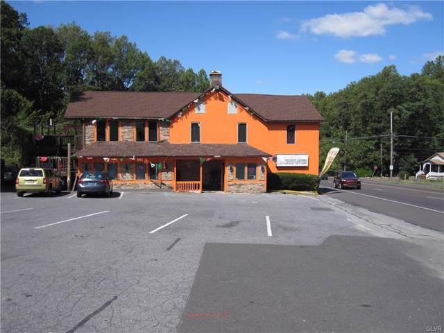 2720 Pike Avenue, Allentown City, PA 18103 (MLS #623508) :: Keller Williams Real Estate