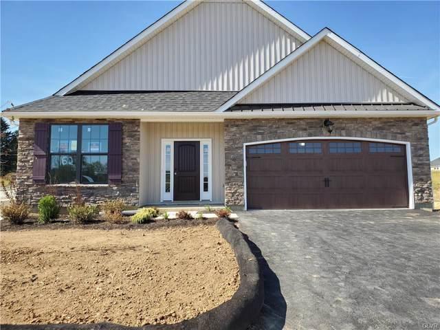4175 Streamside Road Ic 162, Emmaus Borough, PA 18049 (MLS #623527) :: Keller Williams Real Estate
