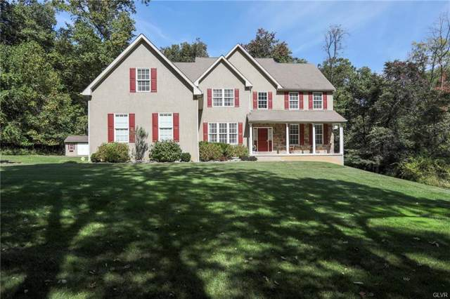 2222 Williams Church Road, Lower Saucon Twp, PA 18055 (#623592) :: Jason Freeby Group at Keller Williams Real Estate