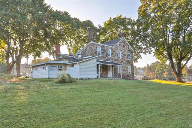 1702 Clauser Street, Hellertown Borough, PA 18055 (MLS #625074) :: Justino Arroyo | RE/MAX Unlimited Real Estate