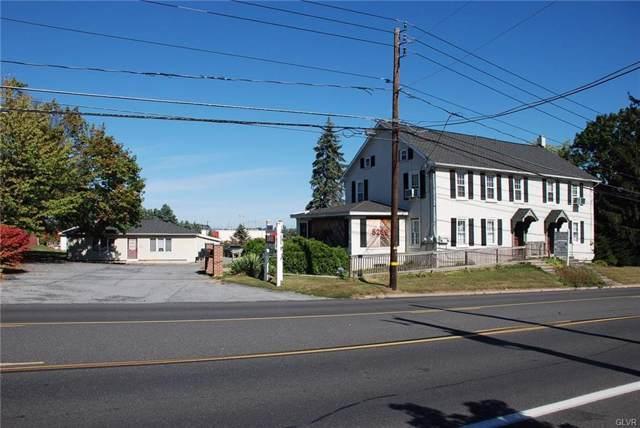 5239 Hamilton Boulevard, Lower Macungie Twp, PA 18106 (#625092) :: Jason Freeby Group at Keller Williams Real Estate
