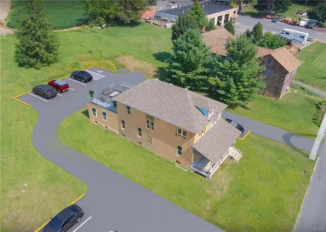 3629 E Columbia Street, Whitehall Twp, PA 18052 (MLS #625121) :: Justino Arroyo | RE/MAX Unlimited Real Estate