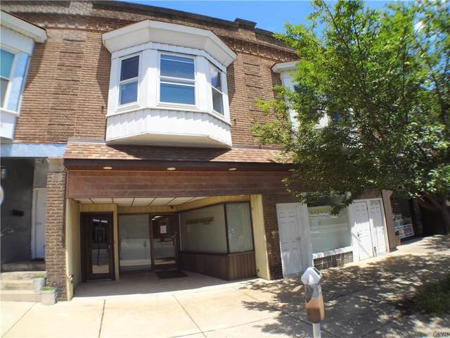 616 W Broad Street, Bethlehem City, PA 18018 (MLS #625235) :: Justino Arroyo | RE/MAX Unlimited Real Estate