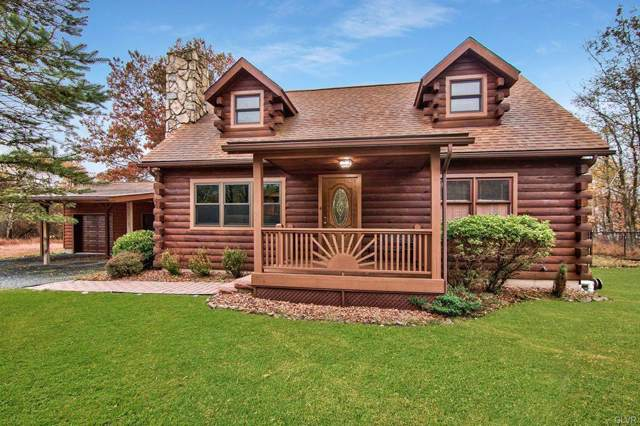 81 Brittany Drive, Penn Forest Township, PA 18210 (MLS #625238) :: Keller Williams Real Estate