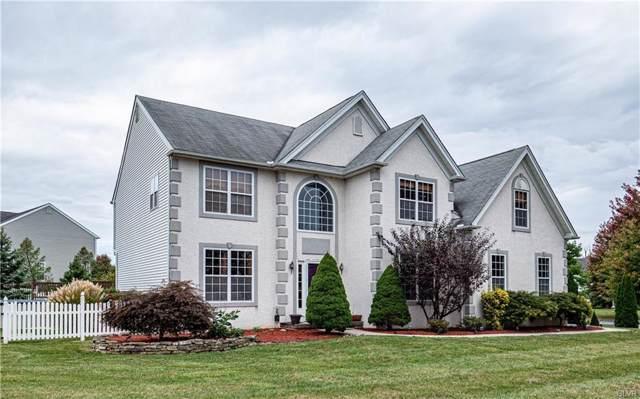 2330 Timothy Trail, Easton, PA 18040 (#625334) :: Jason Freeby Group at Keller Williams Real Estate
