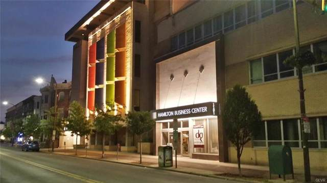 1101 Hamilton Street, Allentown City, PA 18101 (MLS #625380) :: Keller Williams Real Estate
