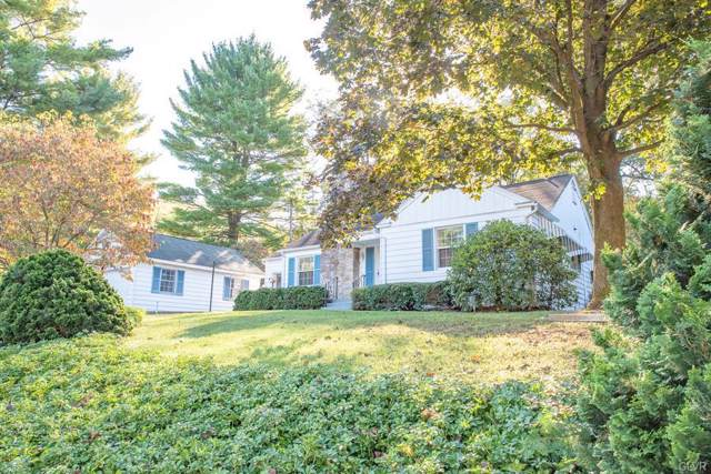 3224 Chestnut Drive, South Whitehall Twp, PA 18104 (MLS #625568) :: Keller Williams Real Estate