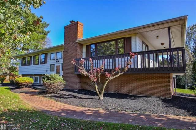 4142 Lime Kiln Road, Allentown City, PA 18104 (MLS #625993) :: Keller Williams Real Estate