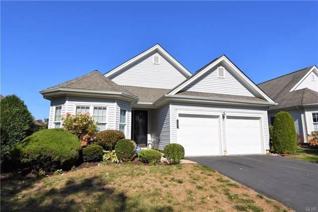 89 Glenmoor Circle, Easton, PA 18045 (#626145) :: Jason Freeby Group at Keller Williams Real Estate