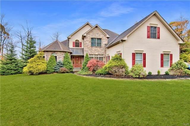 228 Wolf Hollow Road, Kidder Township N, PA 18624 (MLS #626148) :: Keller Williams Real Estate