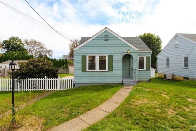 2732 Oregon Street, Easton, PA 18045 (#626195) :: Jason Freeby Group at Keller Williams Real Estate