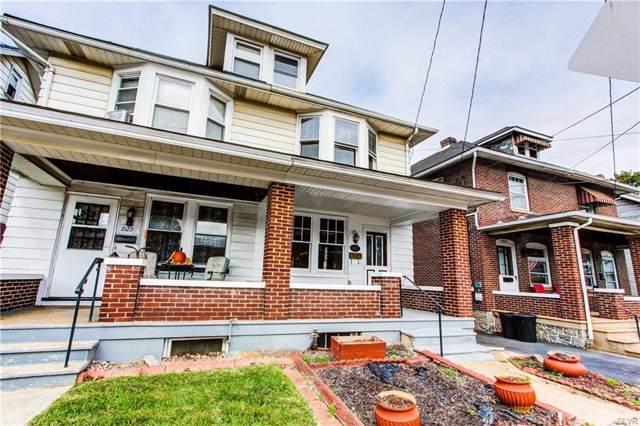 2127 Northampton Street, Wilson Borough, PA 18042 (#626211) :: Jason Freeby Group at Keller Williams Real Estate