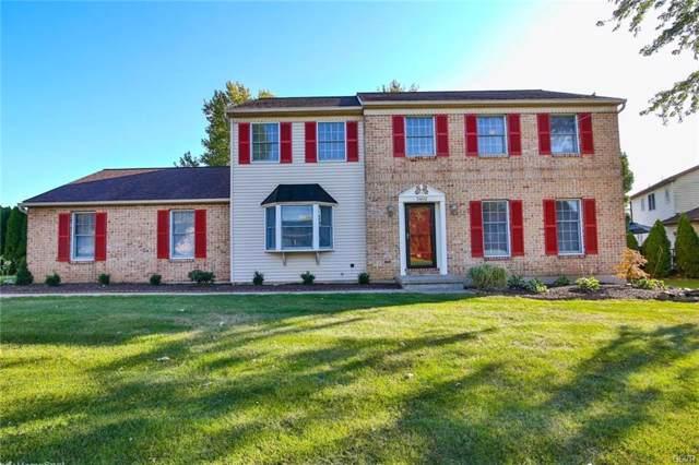 3402 Shelton Avenue, Bethlehem Twp, PA 18020 (MLS #626235) :: Keller Williams Real Estate