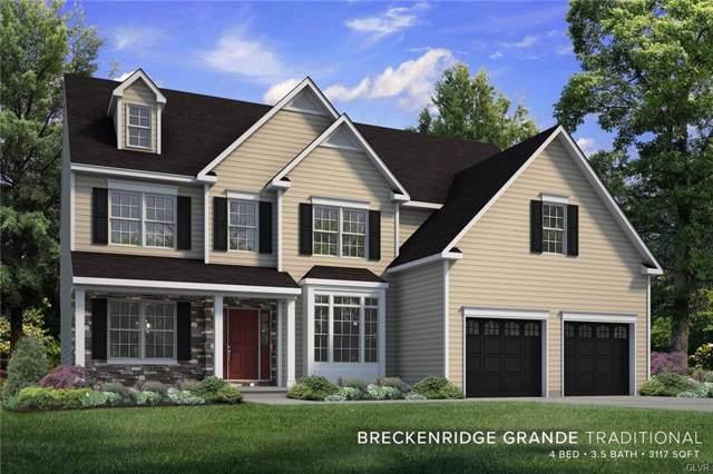 1023 Lillian Lane #122, Palmer Twp, PA 18045 (#626254) :: Jason Freeby Group at Keller Williams Real Estate