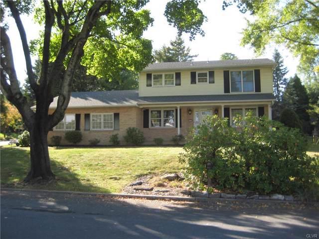 1126 Edward Avenue, South Whitehall Twp, PA 18103 (MLS #626266) :: Keller Williams Real Estate