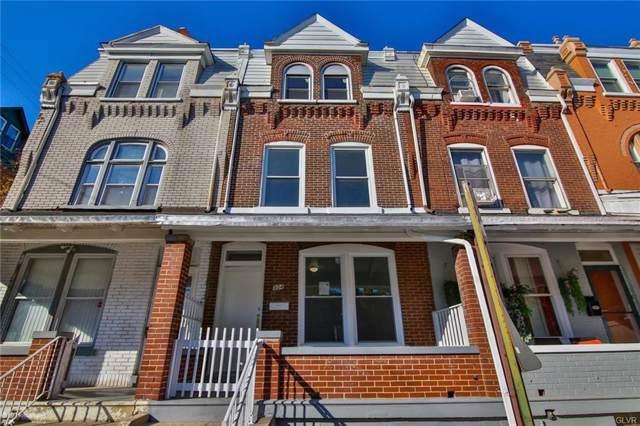 504 N 5Th Street, Allentown City, PA 18102 (MLS #626280) :: Keller Williams Real Estate