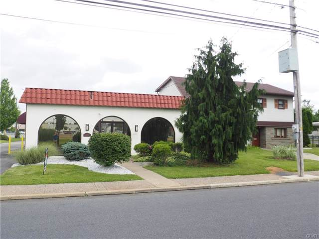 2541 Mickley Avenue, Whitehall Twp, PA 18052 (MLS #626284) :: Keller Williams Real Estate