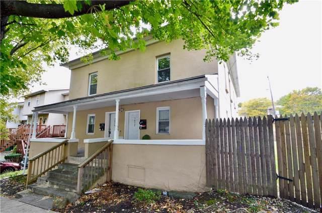 1612 E 9th Street, Bethlehem City, PA 18015 (MLS #626295) :: Keller Williams Real Estate