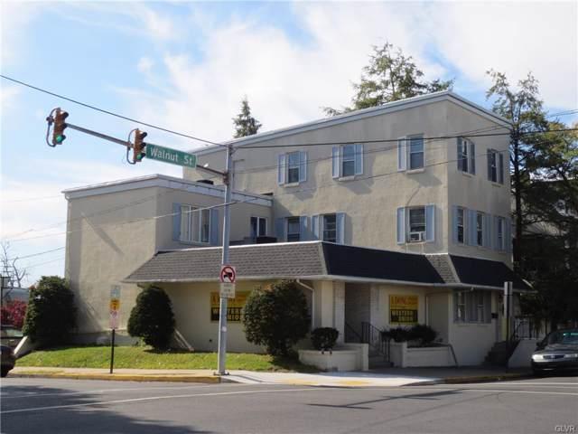 1202 W Walnut Street, Allentown City, PA 18102 (MLS #626322) :: Keller Williams Real Estate