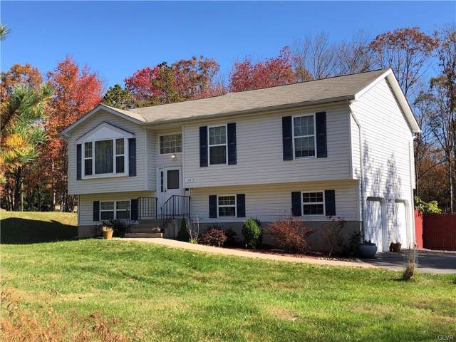 102 Heather Drive, Tunkhannock Township, PA 18610 (MLS #626326) :: Keller Williams Real Estate