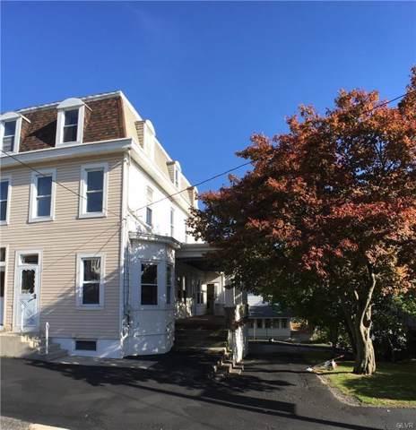 530 Center Street, Jim Thorpe Borough, PA 18229 (MLS #626328) :: Keller Williams Real Estate