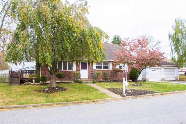 2650 John Street, Palmer Twp, PA 18045 (MLS #626349) :: Keller Williams Real Estate
