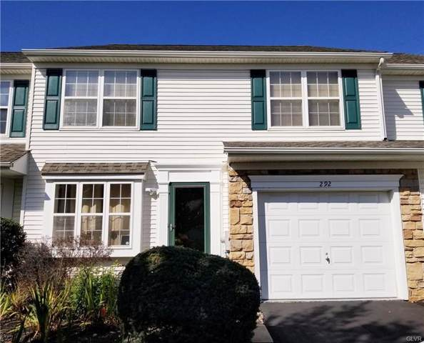 292 Park Ridge Drive, Forks Twp, PA 18040 (MLS #626350) :: Keller Williams Real Estate