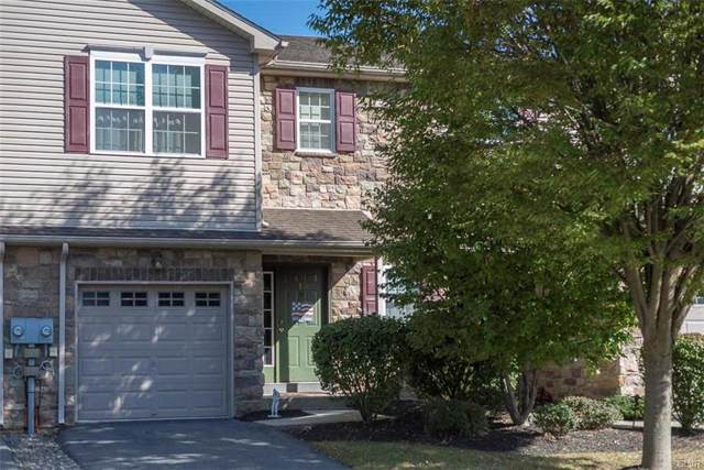 2170 Gillian Lane, Easton, PA 18040 (MLS #626379) :: Keller Williams Real Estate