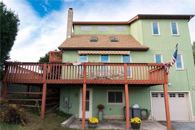 35 Lakeview Drive, Towamensing Township, PA 18235 (MLS #626391) :: Keller Williams Real Estate