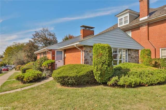 1001 Center, Bethlehem City, PA 18018 (MLS #626411) :: Keller Williams Real Estate