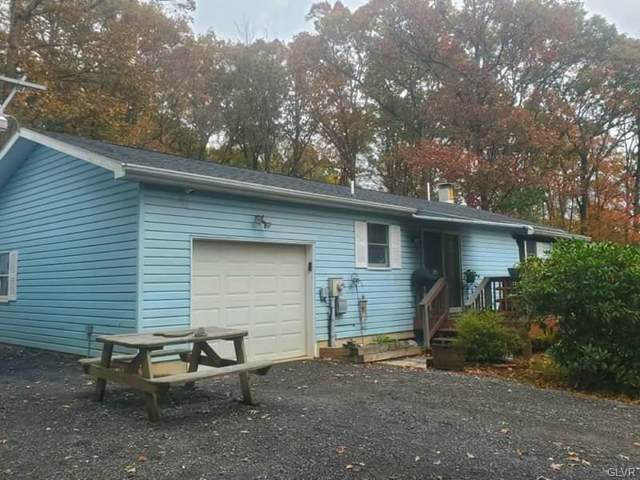 115 Couch Court, Ross Twp, PA 18353 (MLS #626426) :: Keller Williams Real Estate