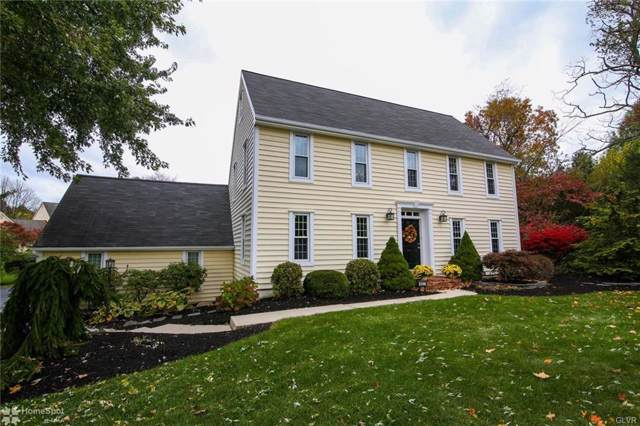 4227 Winchester Road, South Whitehall Twp, PA 18104 (MLS #626434) :: Keller Williams Real Estate