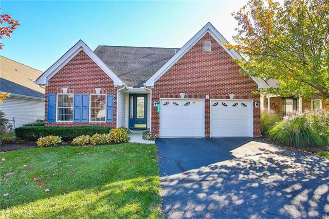 4076 Pine Hurst Drive, Allen Twp, PA 18067 (MLS #626437) :: Keller Williams Real Estate