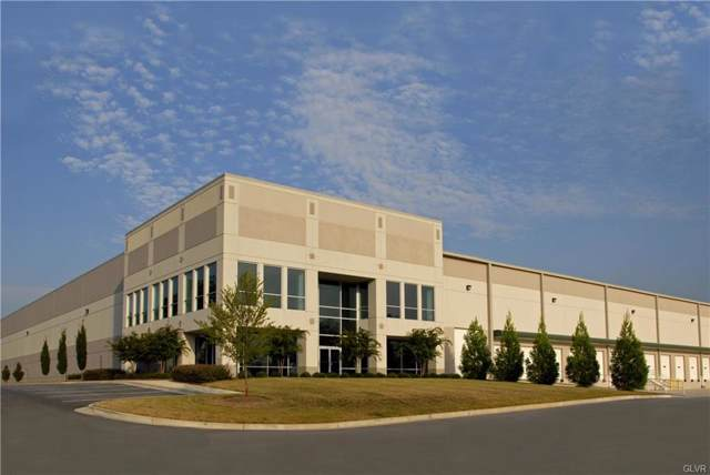 1403 Jacobsburg Road, Bushkill Twp, PA 18091 (MLS #626449) :: Keller Williams Real Estate