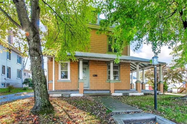 304 S Home Avenue, Topton Borough, PA 19562 (MLS #626456) :: Keller Williams Real Estate