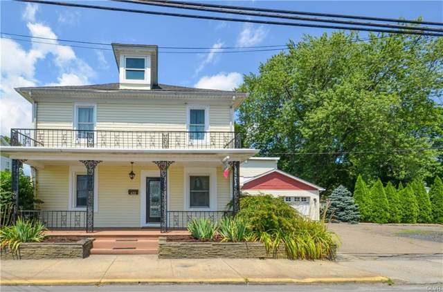 432 N Lehigh Avenue, Wind Gap Borough, PA 18091 (MLS #626457) :: Keller Williams Real Estate