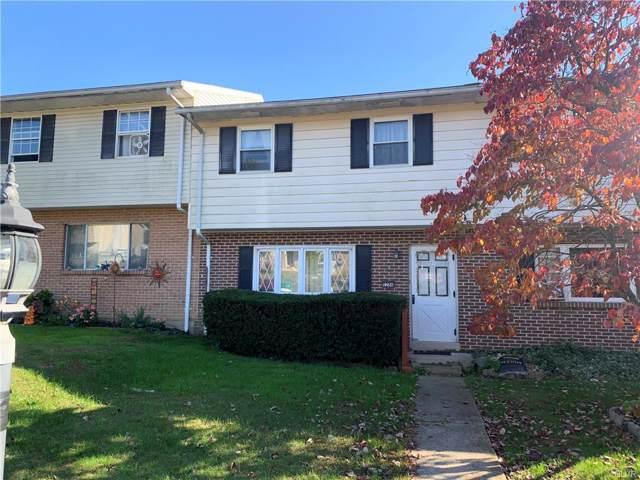 5286 Herman Street, Heidelberg Twp, PA 18053 (MLS #626463) :: Keller Williams Real Estate