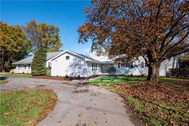 1831 Meadows Road, Hellertown Borough, PA 18055 (MLS #626656) :: Keller Williams Real Estate