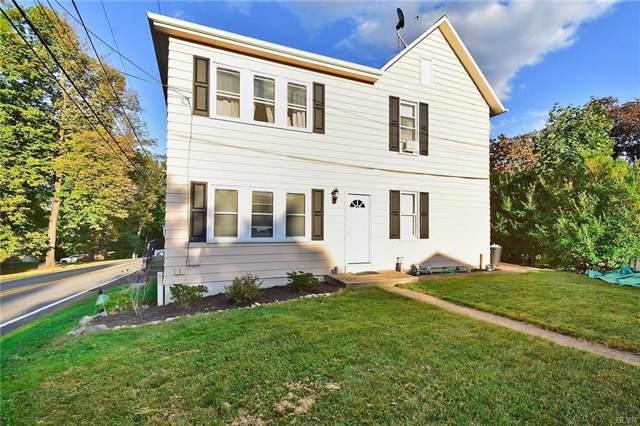 15 North Street, Washington Twp, PA 18013 (#626863) :: Jason Freeby Group at Keller Williams Real Estate