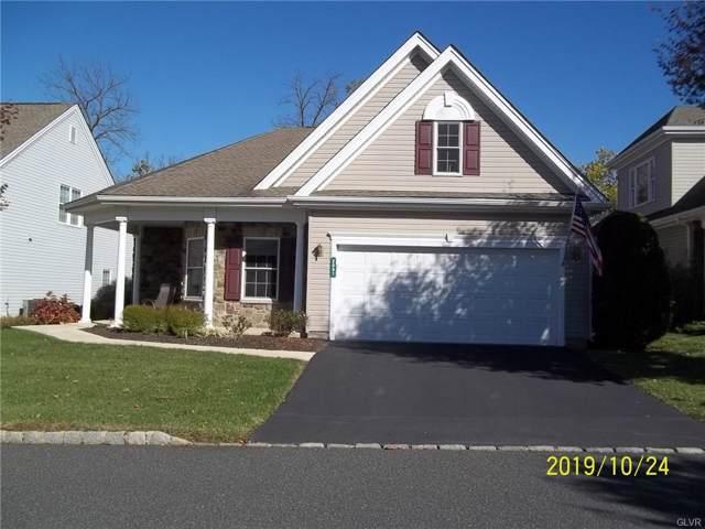 2081 Bally Drive, Allen Twp, PA 18067 (MLS #627012) :: Keller Williams Real Estate
